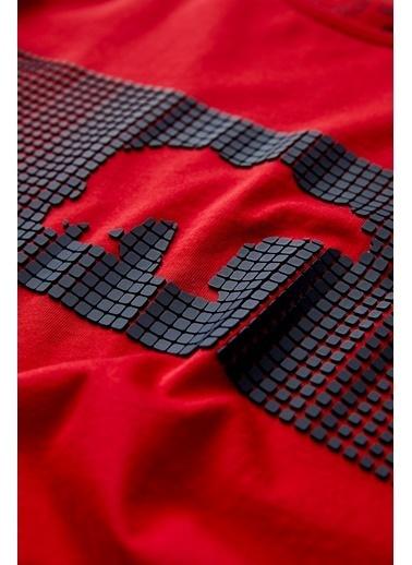 Bad Bear Erkek Tişört Fancy 200107024-Red Kırmızı